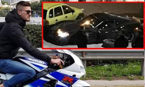 Θρίλερ με την Corvette που σκότωσε τον 25χρονο στη Γλυφάδα – Οι αρχές γνωρίζουν τον ιδιοκτήτη