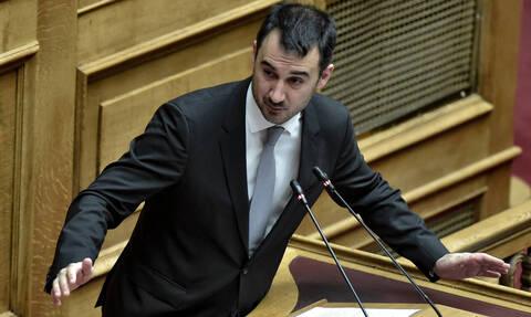 Χαρίτσης: Θα αναδείξουμε την εξαπάτηση των πολιτών από την κυβέρνηση Μητσοτάκη