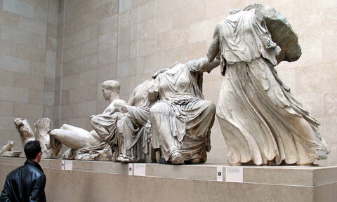 Washington Post: «Η φύλαξη των γλυπτών του Παρθενώνα ανήκει στην Ελλάδα»