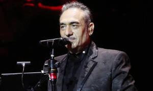 Νότης Σφακιανάκης: Όλη η αλήθεια για την υγεία του τραγουδιστή! (Photos)