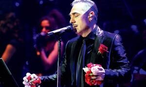 Νότης Σφακιανάκης: Αγωνία για τον αγαπημένο τραγουδιστή - Κατέρρευσε στη σκηνή