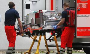 Τραγωδία στο «Allianz Arena»: Νεκρό μωράκι 14 μηνών - Ήταν ανιψιά ποδοσφαιριστή