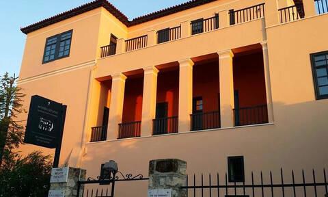 Τα έχεις δει; Αυτά είναι τα 10 παλαιότερα σπίτια της Αθήνας
