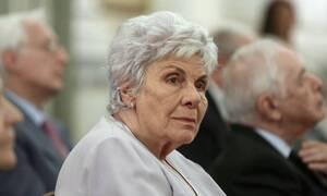 Κική Δημουλά: Δημοσία δαπάνη η κηδεία της - Εκδηλώσεις προς τιμήν της