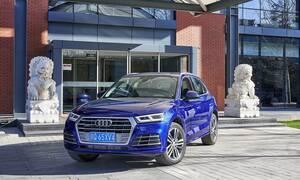 Κίνα: Μειώθηκαν κατά 92% οι πωλήσεις καινούργιων αυτοκινήτων τον Φεβρουαρίου λόγω κοροναϊού