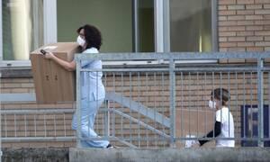 Ανησυχία στην Ιταλία για την εξάπλωση του κοροναϊού - Στα 76 τα επιβεβαιωμένα κρούσματα