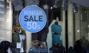 Χειμερινές εκπτώσεις 2020: Μέχρι πότε θα διαρκέσουν