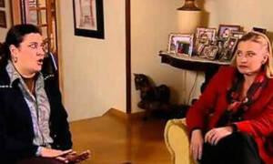 Στο Παρα Πέντε: Δες πώς είναι σήμερα η Μαριλένα Δορκοφίκη ακα ο Δράκουλας