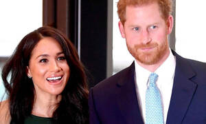 Meghan Markle – Πρίγκιπας Harry: Η πολυτελής έπαυλη που θέλουν να μείνουν είναι από άλλον πλανήτη