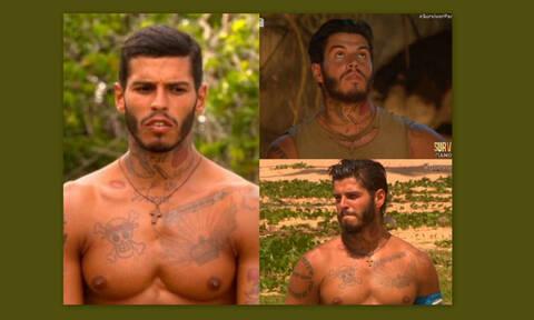 Θυμάστε τον «Φραουλίτσα» από το Survivor 2; Ο Νικόλας Αγόρου πλέον είναι ένας... άλλος! (photos)