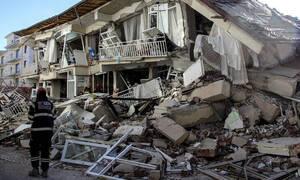 Σεισμός Τουρκία: Νεκροί και τραυματίες