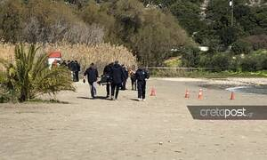 Άγρια δολοφονία 23χρονου στο Λασίθι: Έλιωσαν το κρανίο του – Τι βρήκαν οι Αρχές δίπλα στο πτώμα