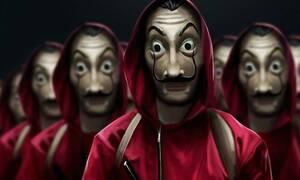 La Casa de Papel 4: Δείτε το νέο teaser βίντεο