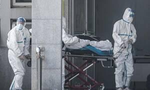 Καθηγητής μικροβιολογίας ΕΚΠΑ: Θέμα χρόνου να έρθει ο κοροναϊός στην Ελλάδα
