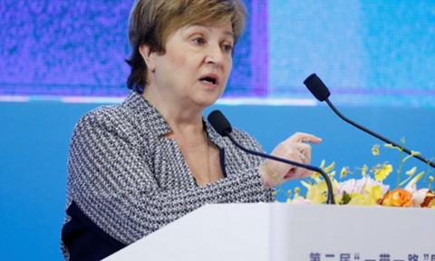 Κοροναϊός: Βόμβα από το ΔΝΤ - Μεγάλος κίνδυνος για την παγκόσμια οικονομία