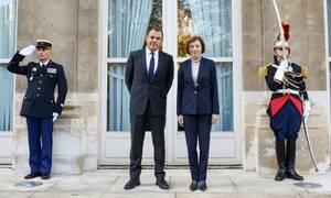 Στην Αθήνα η Γαλλίδα υπουργός Άμυνας - Τι θα συζητήσει με τον Νίκο Παναγιωτόπουλο
