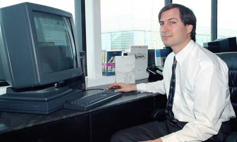 Στιβ Τζομπς: «Ο μέγας ευαγγελιστής της ψηφιακής εποχής»