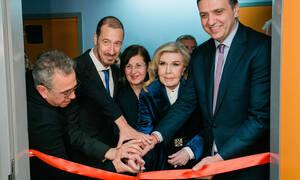 Η «Ελπίδα» δεν πεθαίνει ποτέ: Εγκαινιάστηκε το πρώτο Κέντρο Κυτταρικής και Γονιδιακής Θεραπείας