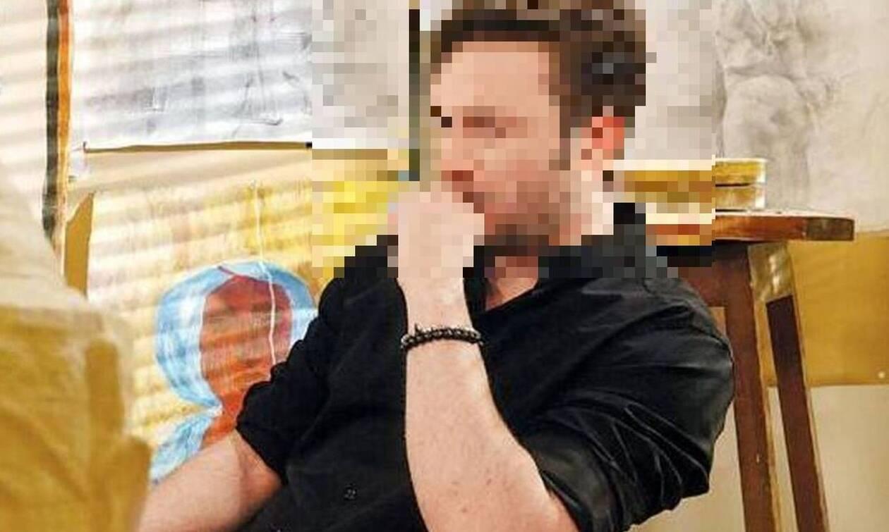 Καταγγελία - ΣΟΚ για πασίγνωστο Έλληνα ηθοποιό - Τι απαντά ο ίδιος