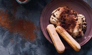 Τιραμισού: η μυστική ιταλική συνταγή που πρέπει να δοκιμάσεις