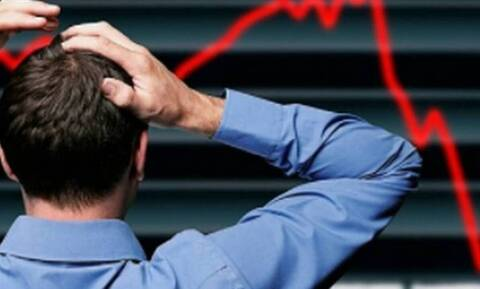 Ο Κοροναϊός «χτύπησε» το Ελληνικό Χρηματιστήριο: Πτώση άνω του 6%