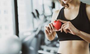 Καρδιολογικά προβλήματα: Ποιες ασκήσεις επιτρέπονται και ποιες απαγορεύονται (βίντεο)