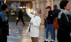 Κοροναϊός: Οδηγίες από τον Πανελλήνιο Ιατρικό Σύλλογο για την πρόληψη της διασποράς του ιού