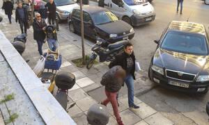 Θεσσαλονίκη: «Ήταν ατύχημα» υποστηρίζουν οι δράστες της δολοφονίας του ιδιοκτήτη ταχυφαγείου (pics)