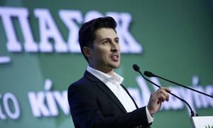 Χρηστίδης: Κόμμα απομίμηση ο ΣΥΡΙΖΑ