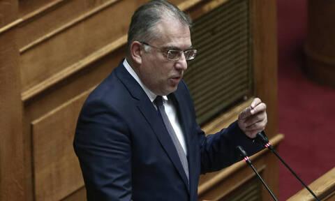 Θεοδωρικάκος: Οι νέες παρεμβάσεις σε Δήμους και Δημόσιο
