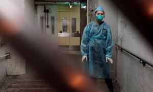 Αποκάλυψη - «βόμβα»: Στην Ελλάδα Ιταλός γιατρός με κοροναϊό