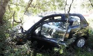 Κρήτη: Τραγικός θάνατος 48χρονης - Ξέχασε να βάλει χειρόφρενο και την παρέσυρε το αμάξι της