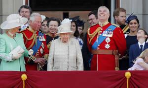 Βασίλισσα Ελισάβετ: Η σοκαριστική απόφαση σχετικά με το Μegxit (photos)