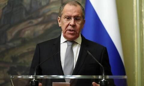 Лавров заявил, что Россия и Турция готовят новую серию консультаций по Идлибу