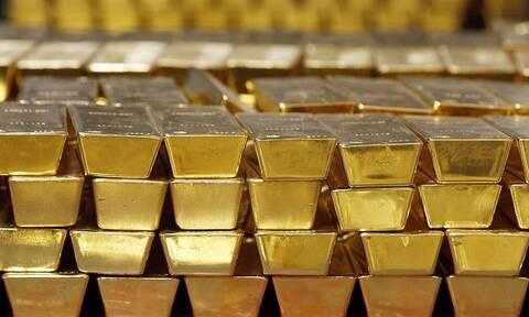 Цена на золото обновила максимум