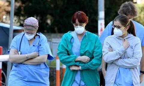 Греция отменила образовательные поездки в Италию из-за коронавируса
