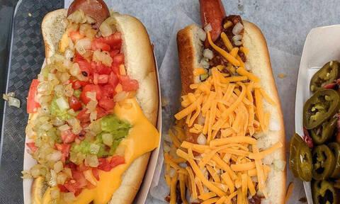 Ετοιμάσου: Φτιάξεις το καλύτερο hot dog που υπάρχει