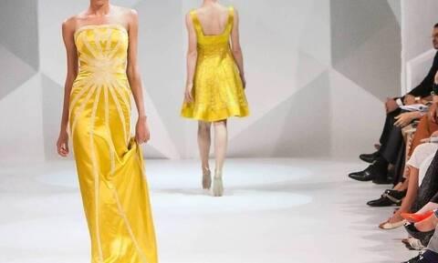 Σάλος σε επίδειξη μόδας: Εξευτελισμός μοντέλου - Σοκάρουν οι εικόνες (pics)