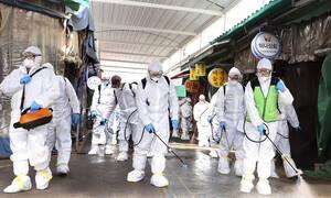 Κοροναϊός – ΠΟΥ: Να προετοιμαζόμαστε για πανδημία - Έτσι «χτυπάει» ο COVID-19 και εξαπλώνεται