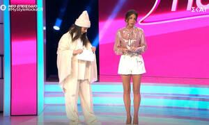 My Style Rocks: Απίστευτο! Θύμα κλοπής παίκτρια του ριάλιτι! Της έκλεψαν το αυτοκίνητο! (video+pics)