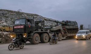 Πολεμικό θρίλερ στη Συρία: Πληροφορίες για ρωσική αεροπορική επίθεση κατά τουρκικών δυνάμεων