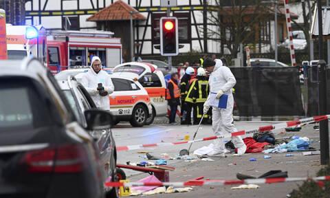 Επίθεση σε καρναβάλι στη Γερμανία: «Στόχευε παιδιά» -Δεκάδες τραυματίες και συγκλονιστικές μαρτυρίες