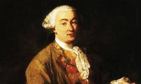 Σαν σήμερα το 1707 γεννιέται ο σπουδαίος κωμικός θεατρικός συγγραφέας Κάρλο Γκολντόνι