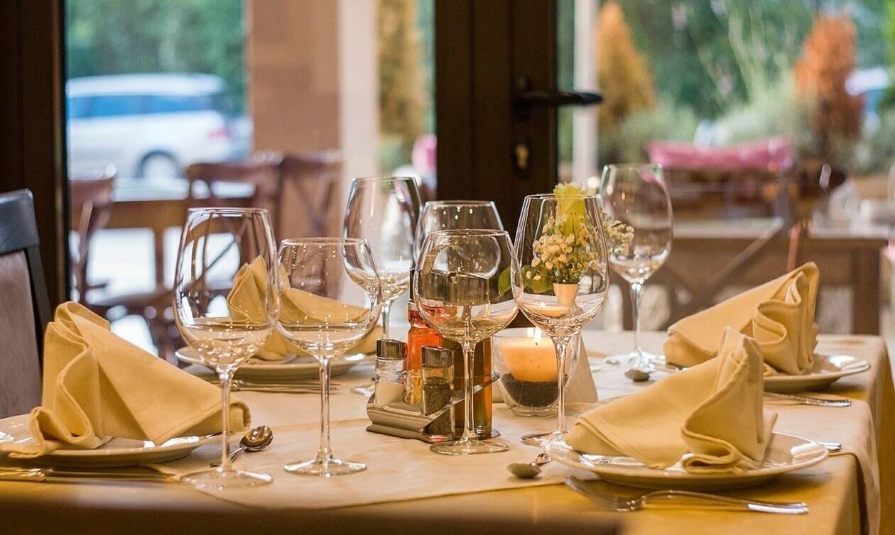 Τραγικοί: Οργή για πελάτες σε εστιατόριο - Δείτε τι άφησαν φεύγοντας