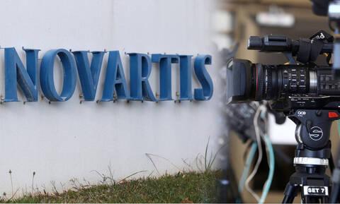 Προανακριτική Novartis: Ολοκληρώθηκε η μαραθώνια κατάθεση του «Σαράφη» - Τι λένε ΝΔ και ΣΥΡΙΖΑ