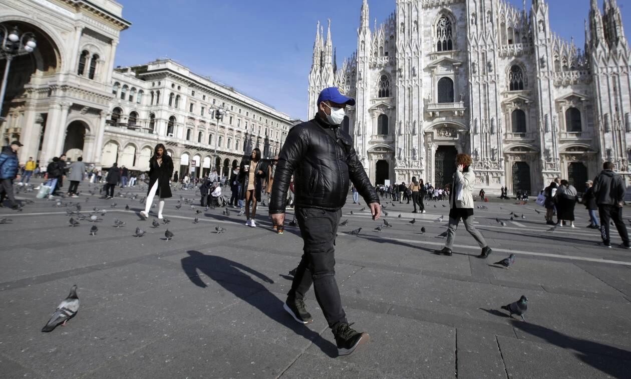 Ιταλία: Έτσι εξαπλώθηκε ο φονικός κοροναϊός - Πόλεις - φαντάσματα, 7 νεκροί και αγωνία