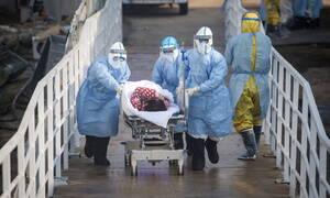 Κοροναϊός στην Κίνα: Τους 2.663 έφτασαν οι νεκροί - 77.658 τα κρούσματα του COVID-19