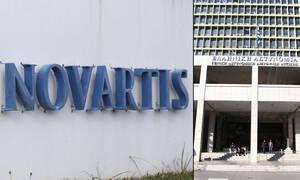 Υπόθεση Novartis: Κόντρες στην προανακριτική για τον «Σαράφη» - Το μεσημέρι καταθέτει η «Κελέση»