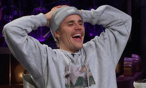O Justin Bieber δοκίμασε τα πιο σιχαμένα πράγματα και τον λυπήθηκε η ψυχή μας