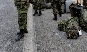 Λάρισα: Θρήνος στις Ένοπλες Δυνάμεις - Πέθανε ξαφνικά ανθυπασπιστής